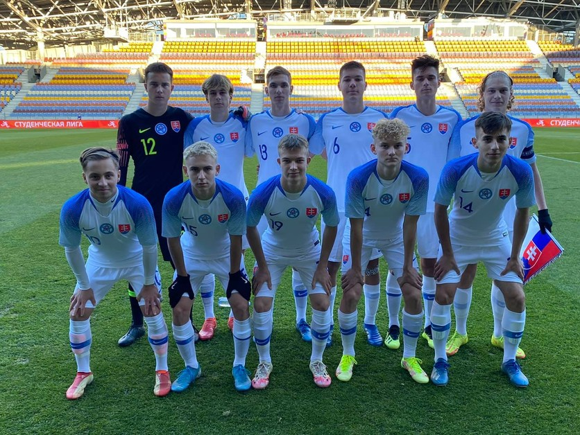Slováci sa priblížili k postupu, Arménsku nastrieľali päť gólov