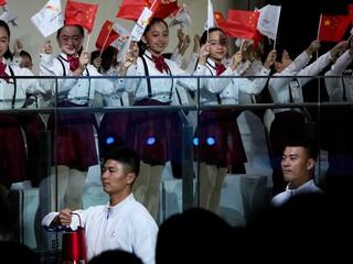 Olympiáda v Pekingu má veľa otáznikov. Ideme do neznámeho, vraví šéf výpravy
