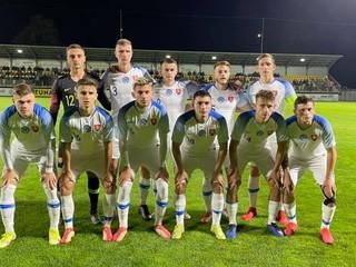 LIVE STREAM zo zápasu Slovensko U19 - Portugalsko U19 dnes (prípravný turnaj UEFA)