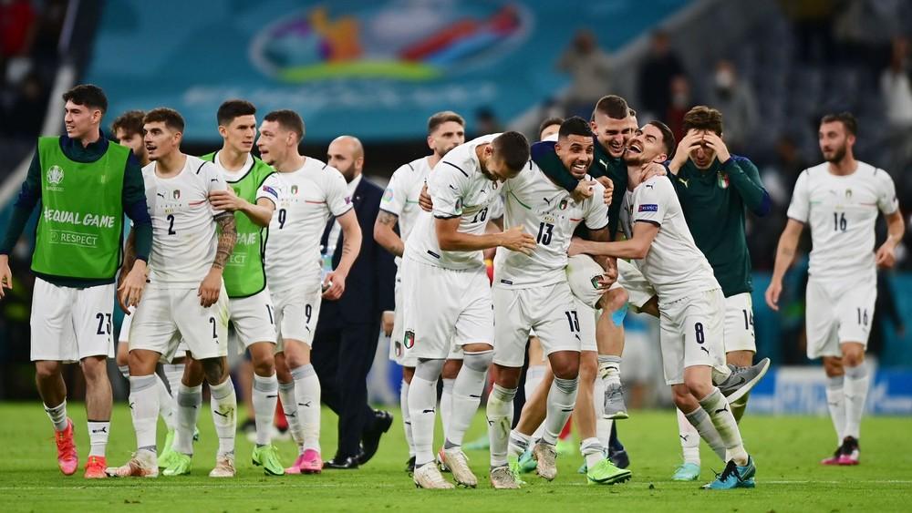 Taliani sú víťazmi najťažšieho štvrťfinále, Belgičania na EURO končia