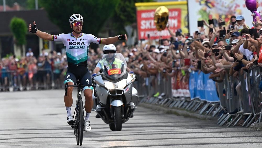 Sagan ovládol spoločný šampionát a získal siedmy titul majstra Slovenska