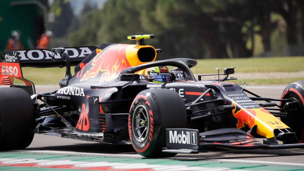 Bottasovi sa v kvalifikácii nedarilo, prekvapil Verstappenov kolega