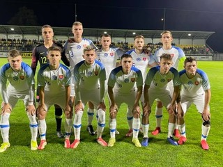 Mladí Slováci získali cenný skalp. Po zápase si schuti zakričali