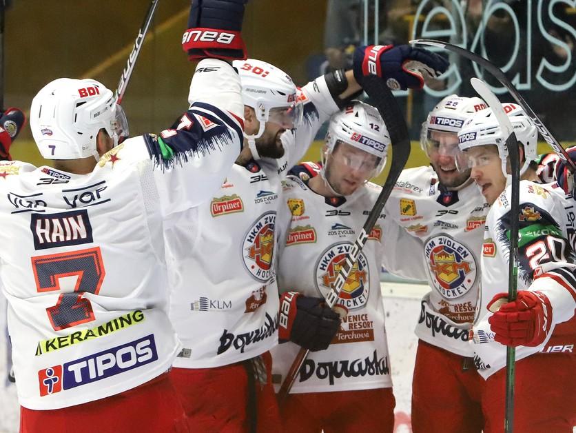 Zvolen získal zaujímavú posilu. Do klubu prichádza ruský obranca z KHL