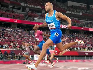 Olympiáda Tokio 2020 / 2021: Sabbatini získal striebro (minúta po minúte)