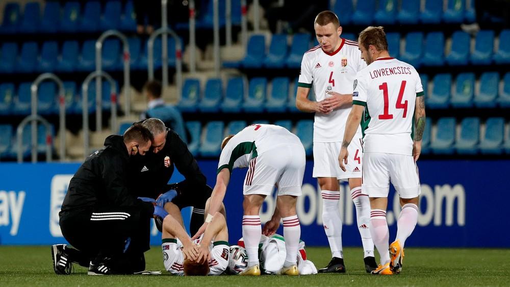Najlepší hráč Fortuna ligy sa zranil. Môže prísť o EURO