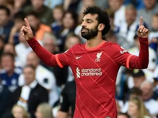 Opustí Salah Liverpool? Egypťan sa k tomu jednoznačne vyjadril