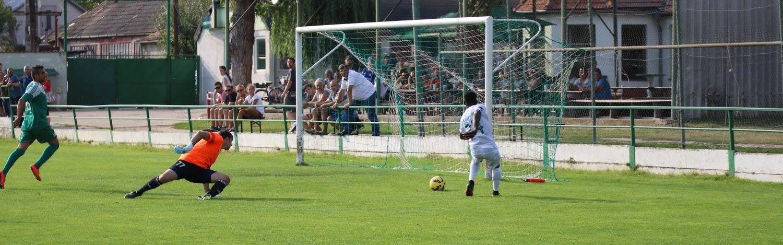 FKM Nové Zámky s prehľadom potvrdili úlohu favorita a v 2. kole Slovnaft Cupu privítajú fortunaligový Slovan Bratislava