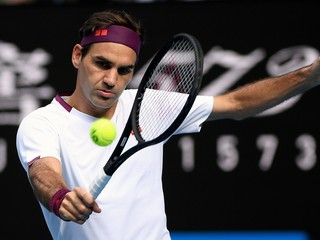 Federerovi nevyšiel druhý zápas po návrate, nevyužil mečbal