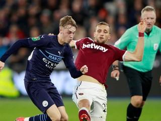 Piatykrát v sérii pohár nezíska. Manchester City nezvládol penalty