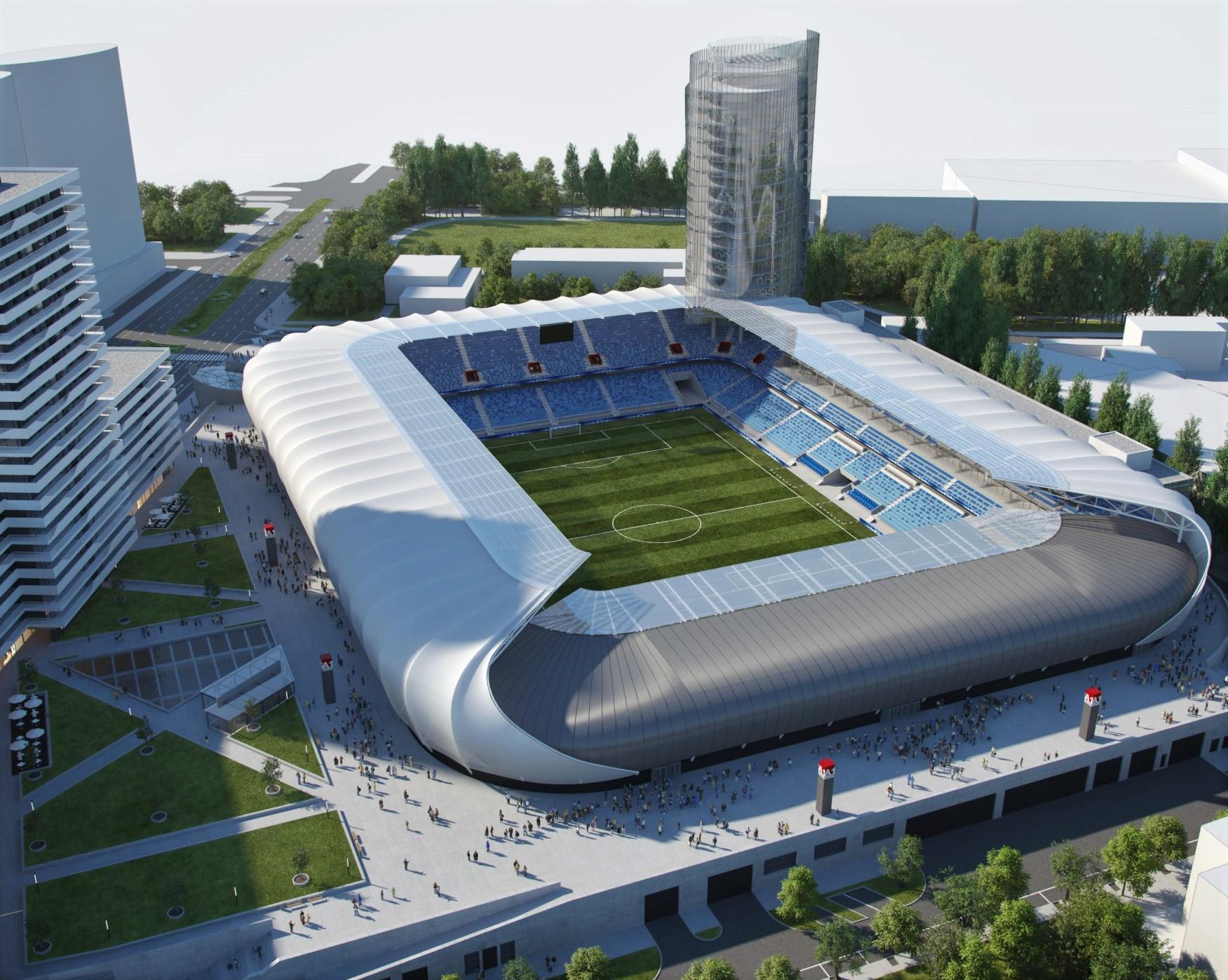 Oznam VV BFZ a ŠTK BFZ k podmienkam infraštruktúry štadiónov III. a IV. ligy BFZ