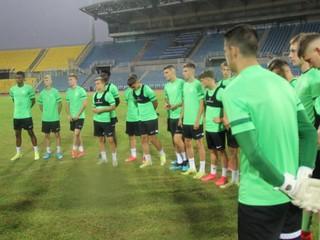 Mladíci Žiliny potvrdili triumf aj v odvete, zdolali PAOK Solún