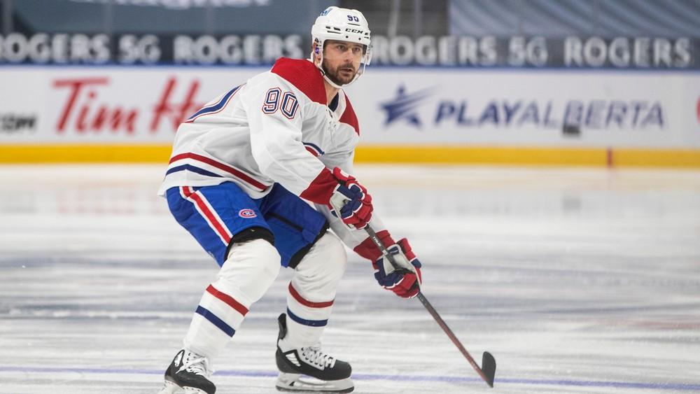 Tatar sa vrátil do zostavy a hneď bodoval, McDavid zničil Calgary