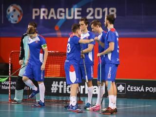 Slovensko nebude hostiť florbalové MSJ, dánska ponuka bola vo všetkom lepšia