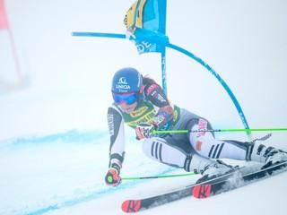 Vlhová začne sezónu obrovským slalomom. Svah v Söldene je už pripravený