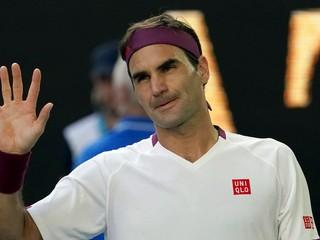 Vzťah medzi hráčmi a médiami potrebuje reformu, tvrdí Federer