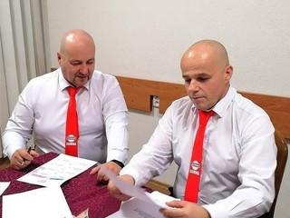 Organizácia SOMMA podpísala dohodu so svetovým lídrom amatérskeho MMA