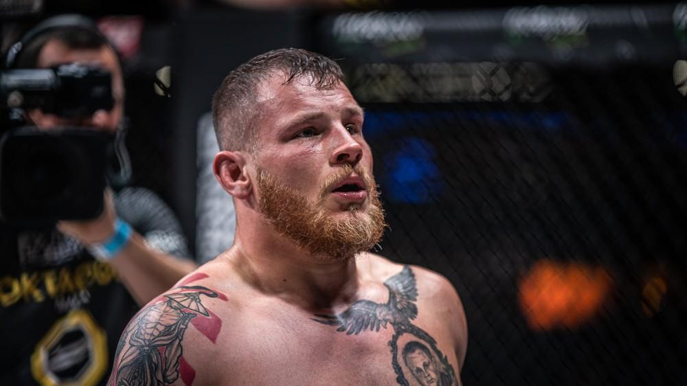 Samuela Daňka preverí na podujatí IMPACT MMA známy český bijec