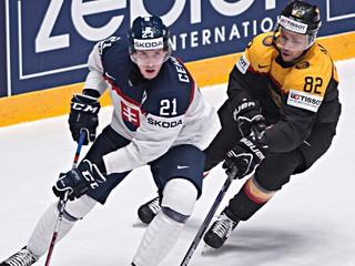 Pôjde po vydarenej sezóne do Ruska? Víťaz KHL získal práva na Cehlárika