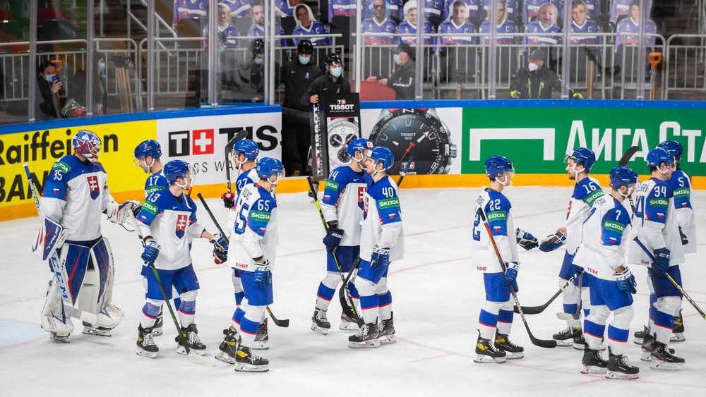 Vyhnú sa Čechom, Rusom aj Švédom. Kto budú súperi Slovenska na MS v hokeji 2022