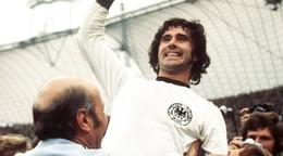Veľkej pocty sa už nedožil. Gerd Müller sa in memoriam stane Legendou športu