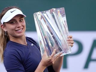 Napodobnila aj Serenu, prestížny turnaj prvýkrát ovládla Španielka