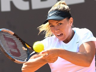 Na turnaji pôvodne nemala hrať. Kučová dosiahla prvú výhru tohtoročného US Open