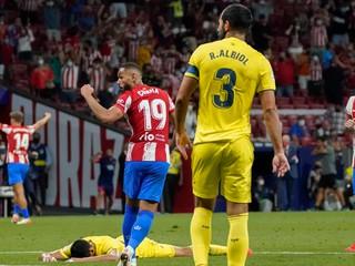 Barcelona sa poriadne nadrela, v Madride padol kuriózny gól