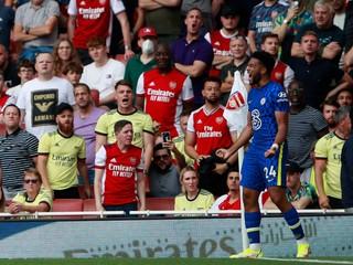 Hráča Chelsea okradli, keď hral zápas Ligy majstrov. Zobrali mu medaily