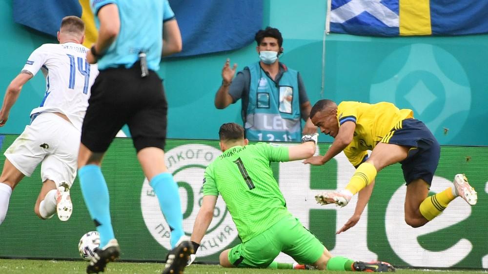 Dúbravka sa po zápase zlostil. Prečo nekopali jedenástku aj Slováci?