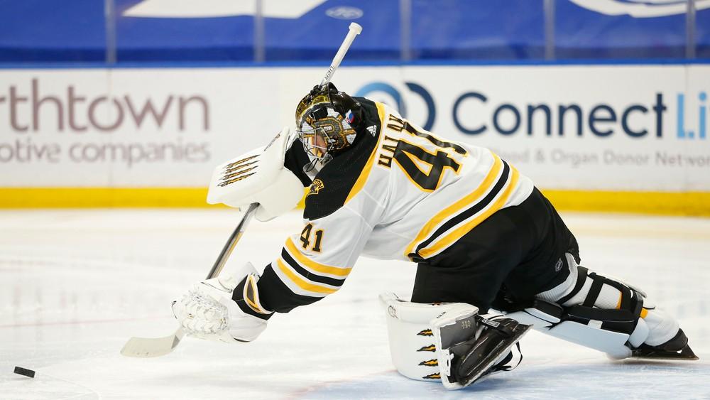 Halák sa stane voľným hráčom. Jeden klub NHL o neho už prejavil záujem