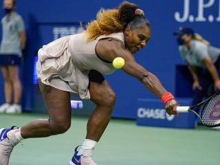Serena plánuje návrat na kurty, stále ju však trápi zranenie