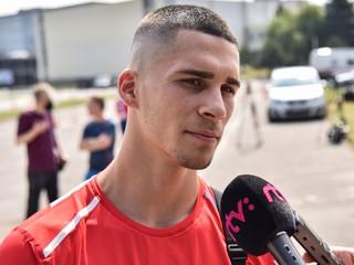 Slovenský boxer si verí na olympijskú medailu. Väčšinu súperov zdolal