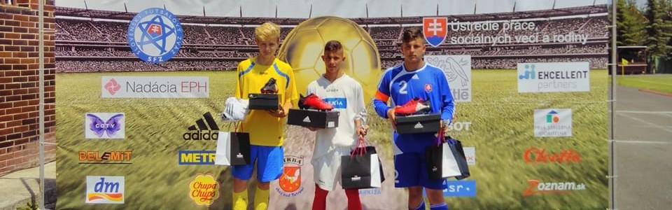 Futbalový projekt, ktorý sleduje aj UEFA