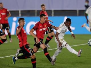 ONLINE: Real Madrid - RCD Mallorca (La Liga)