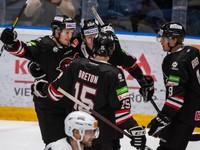 ONLINE: HC Slovan Bratislava - HK Poprad (Tipos extraliga)