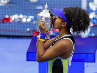 US Open bude také, ako nebolo 24 rokov. Má tentokrát favoritku?