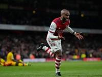 Arsenal sa trápil s Crystal Palace. Vyrovnával až v 95. minúte