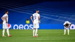 ONLINE: Šachtar Doneck - Real Madrid (Liga majstrov)