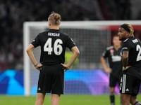 ONLINE: Besiktas Istanbul - Sporting Lisabon (Liga majstrov)
