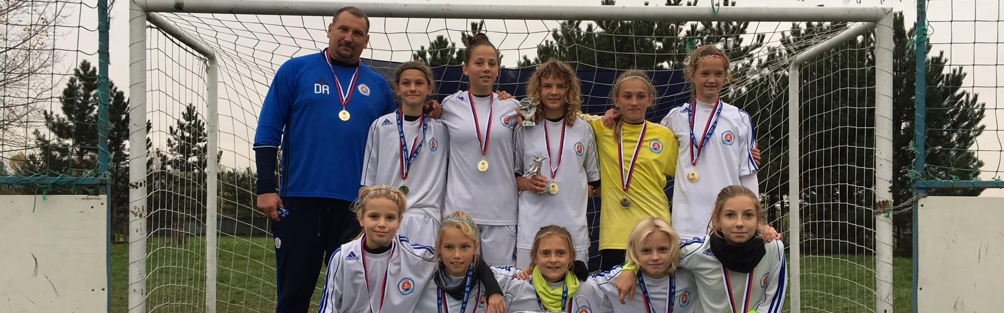 Mini Champions Liga Slovensko – vstupná brána do mládežníckych reprezentácií