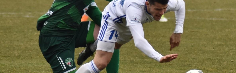 Michalovce - Prešov 0:0