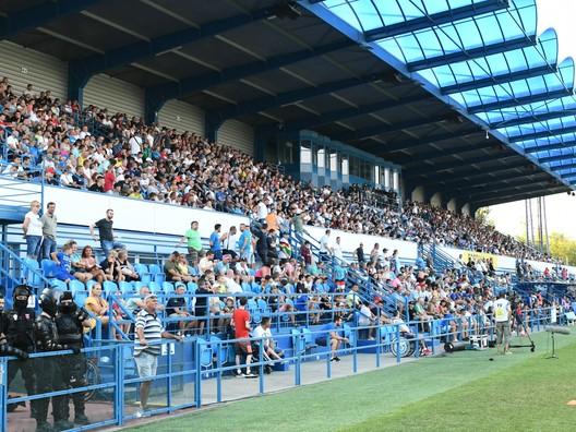 Mali dlhy, takmer prišli o štadión. V FC Nitra sa menia majitelia