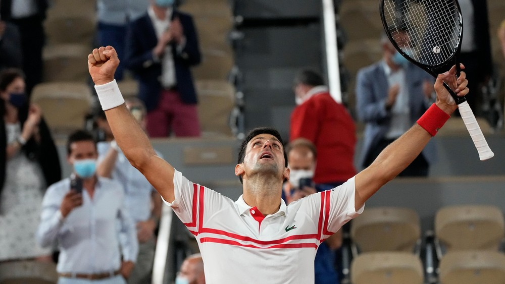 Neporaziteľný Nadal prehral. Najlepší zápas všetkých čias, vraví legenda