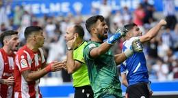Rozhodol gól z úvodných minút, Atlético nečakane prehralo