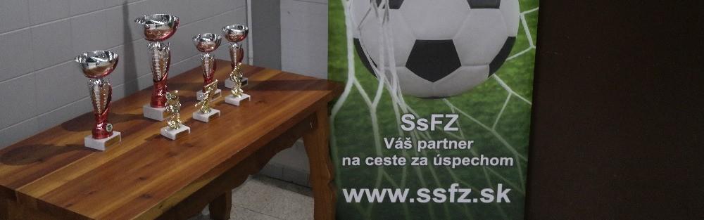 Mladé talenty 2018 - turnaj 4 regiónov v Korni