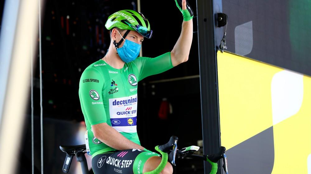 Bennett nebude na Tour obhajovať zelený dres, nahradí ho Cavendish