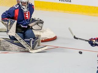 Slováci na MS v inline hokeji zdolali exotického súpera, čaká ich derby