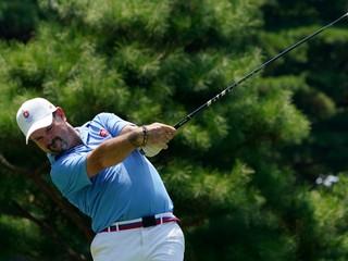 Kamasová: Rory sa utrhol a golfový pán Boh mu dožičil zázrak