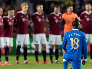 Neexistujú dôkazy. UEFA nepotrestá Spartu za údajný rasizmus na adresu Kamaru